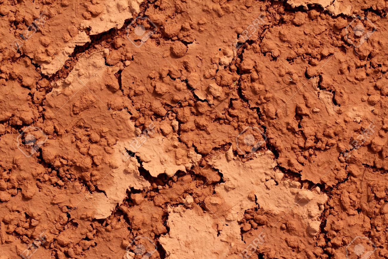 how to add clay to soil