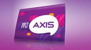 Trik Cara Internet Gratis Axis Unlimited Di Android Terbaru 2018