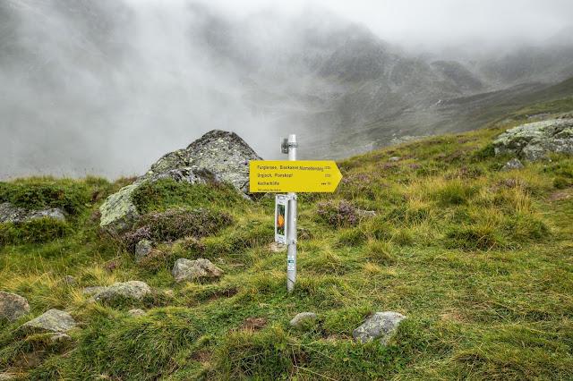 Furglersee Murmeltiersteig Serfaus-Fiss-Ladis Wandern-Tirol 11