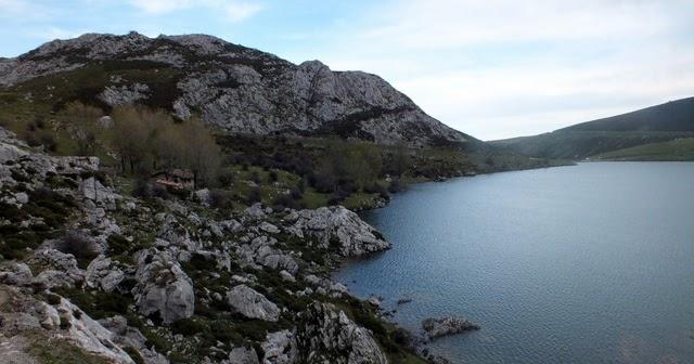 Excursión Y Senderismo En Los Lagos De Covadonga En Asturias Preparar Maletas Blog De Viajes