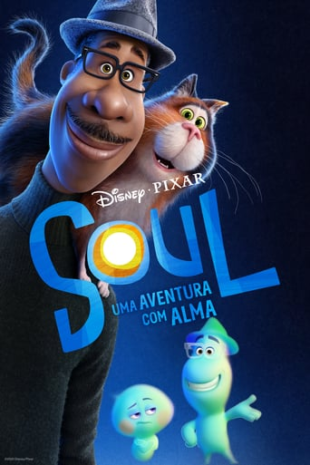 Download Soul (2020) Torrent Dublado e Legendado