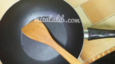 Mencemar Duli Ke Dapur dengan...  kuali baru, sudip baru, perangai pelik, gajet baru di dapur, Bff dapur, tips rajin masak, tips suka ke dapur, tips masak sedap resepi nasi ayam tips pikat perut suami