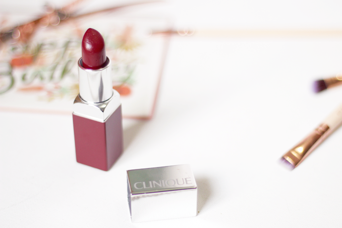 5 great things in September including Clinique Pop Lipstick