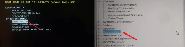 Cara Mengaktifkan Secure Boot Windows 10-3