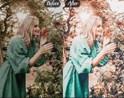 blend màu photoshop