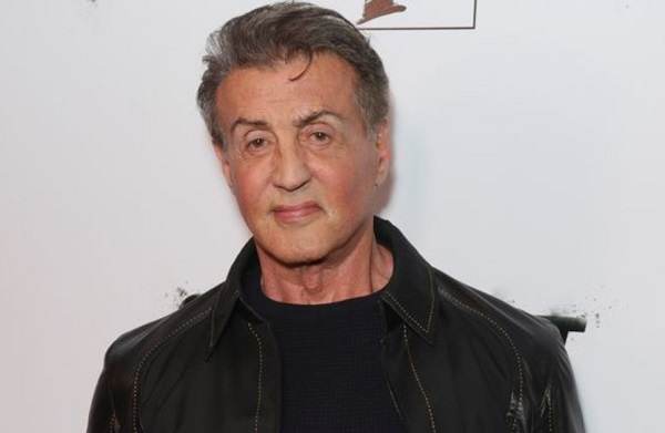 Rambo: How Stallone discovered his daughter wasn't his