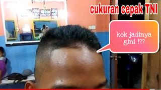 Rekomendasi model rambut cepak pria