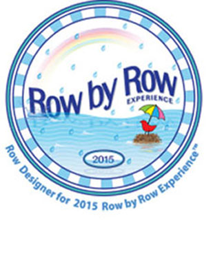 Row by Row Designer 2015