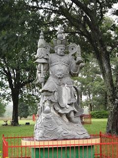 Budista de Foz do Iguaçu