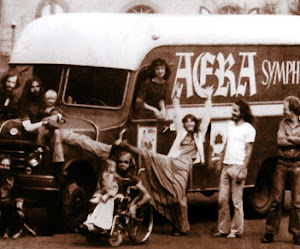Aera (1975 - 1982)
