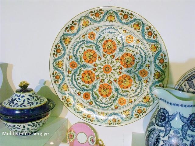 porselen boyama eğitimi