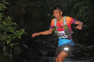 Luar Biasa! Serka Dewa Gede Astawa Kembali Juara Pada Event Banyuwangi Ijen Green Run 2019