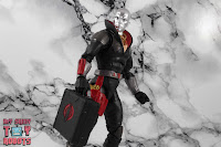GI Joe Classified Series Destro 36