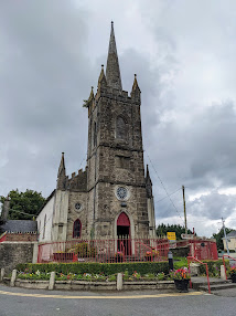 Things to do near Athlone: Clonaslee Tourist Information Centre