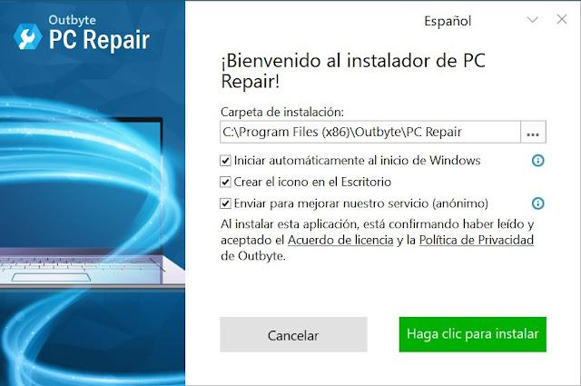 OutByte PC Repair Full