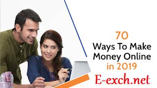 24 ways to make money online