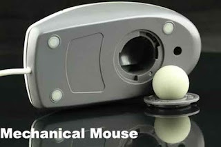 Mouse Kya Hai और Types of Mouse in Hindi