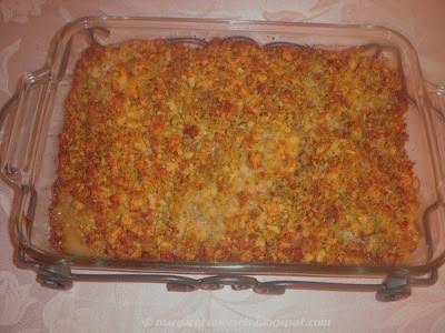 Margaret's Morsels | Easy Pork Chops and Apples
