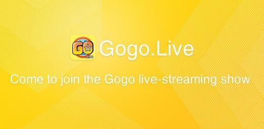 Gogo Live (Fullscreen) Mod Hot LiveStream 18+ - Game Mod