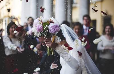 pernikahan di qatar
