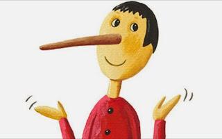Πώς προδίδεται ο ψεύτης; 9 κόλπα για να τον πιάσετε...στα πράσα