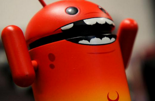 HummingBad Malware Targeting Android Users