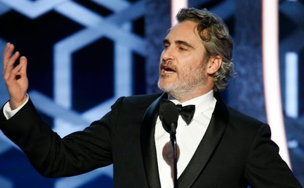 Novo filme de Joaquin Phoenix dirigido por Ridley Scott será distribuído pela Apple TV