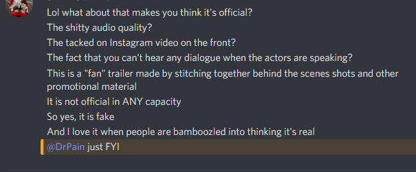 Some Discord servers are stupid | So F*cking Angry