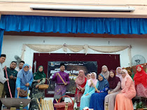 RIMUP Hari Raya SMK Cheras 2019