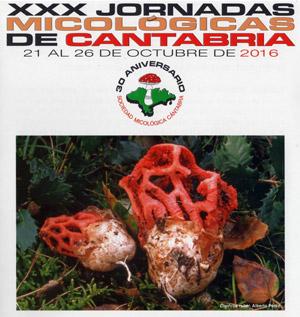 XXX Jornadas Micol�gicas en Camargo