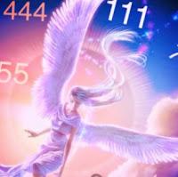 Anielskie szepty - liczby i sekwencje