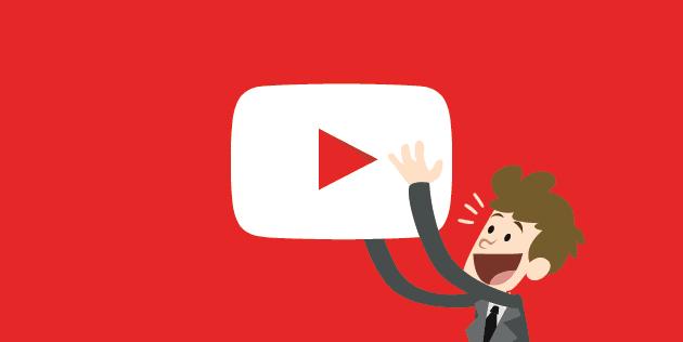 kiếm tiền với youtube