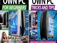Make Your Own PC For Beginners 2020 - Magazine