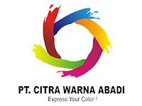 Lowongan Kerja Marketing / Sales di PT. Citra Warna Abadi - Semarang