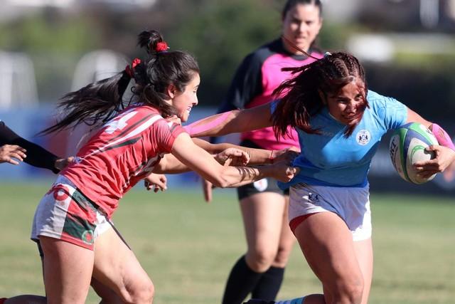 Reporte Rugby ▶️ 29 de junio 2021