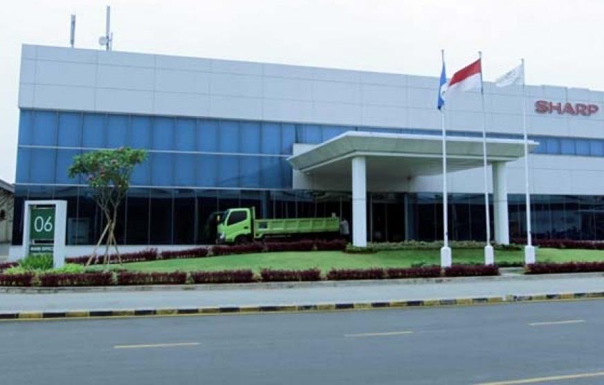 Lowongan Kerja Kawasan KIIC Karawang PT.SHARP ELECTRONICS INDONESIA