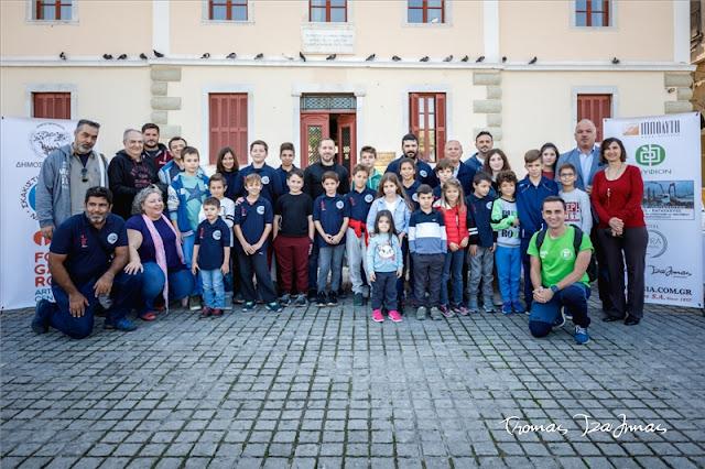 Η Σκακιστική Ακαδημία Ναυπλίου συμμετείχε στις εορταστικές εκδηλώσεις για την Άλωση του Παλαμηδίου