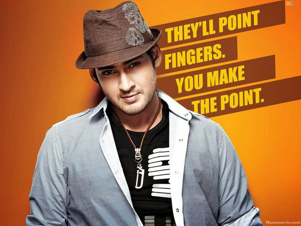 tamil actor mahesh babu hd wallpepar - best actors wallpepar