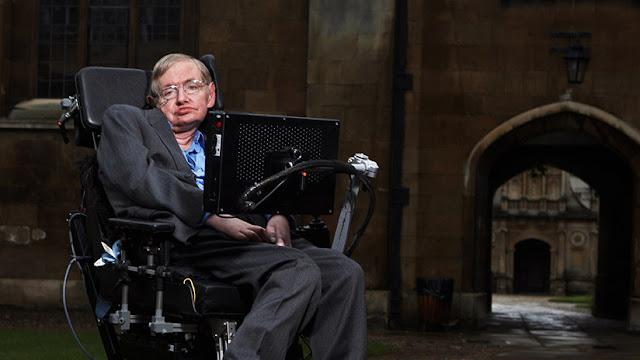 Stephen Hawking pronostica que la Tierra 'morirá' dentro de 200 años