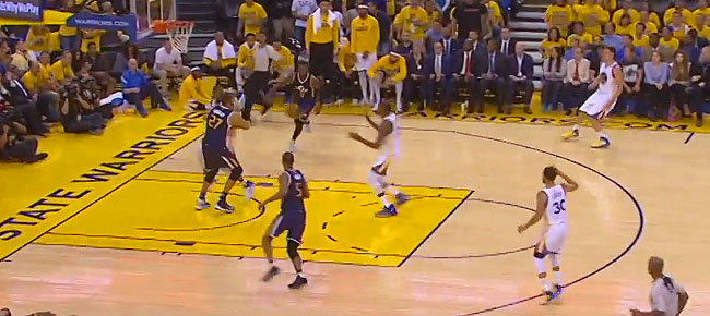 NBA Top 5 Plays of the Night (VIDEO) May 4 / NBA Playoffs