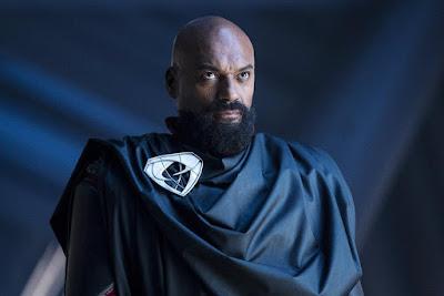 Krypton Season 2 Colin Salmon Image 1