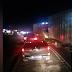 Berita Tawau - Beratus kenderaan perjalanan KK-Tawau tersekat di laluan Kundasang-Ranau