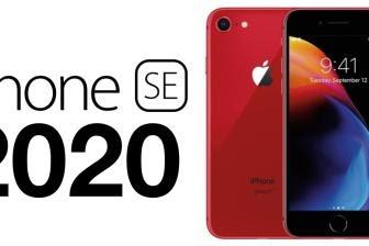 Apple Perkenalkan iPhone SE Terbaru 2020, Dengan Harga Murah