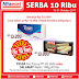 Alfamart Promo Serba CEBAN Periode 16 - 31 Oktober 2017
