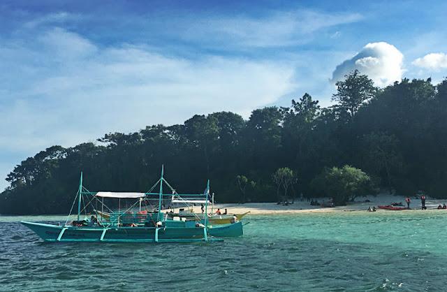 CYC Beach, Coron Island, Palawan