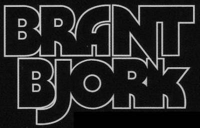 Brant Bjork_logo