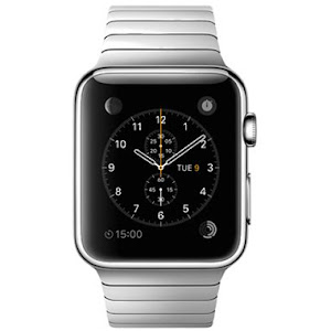 Apple Watch (38) specs