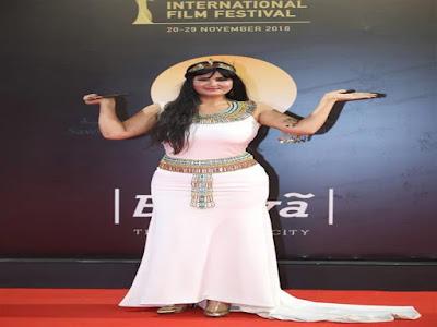 سما المصري, مهرجان القاهرة السينمائي, يوسف شريف رزق الله,