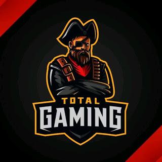 Ajju Bhai  total gaming Logo