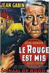 Watch Le Rouge Est Mis Online Free in HD